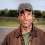Mike Rowe of the TV show 'Dirty Jobs'