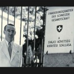 Swiss Diplomat saved 62,000 Hungarian Jews