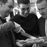 Accolades for Swiss Chef and Restauranteur Daniel Humm