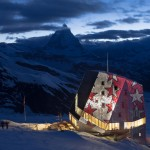The Swiss Alpine Club blows out 150 candles