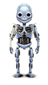 Roboy was developed by the University of Zurich as servubg and companion robot.
