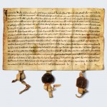 Switzerland's Magna Carta, 1291