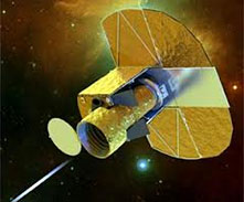 CHEOPS.  ©Center for Space and Habitability