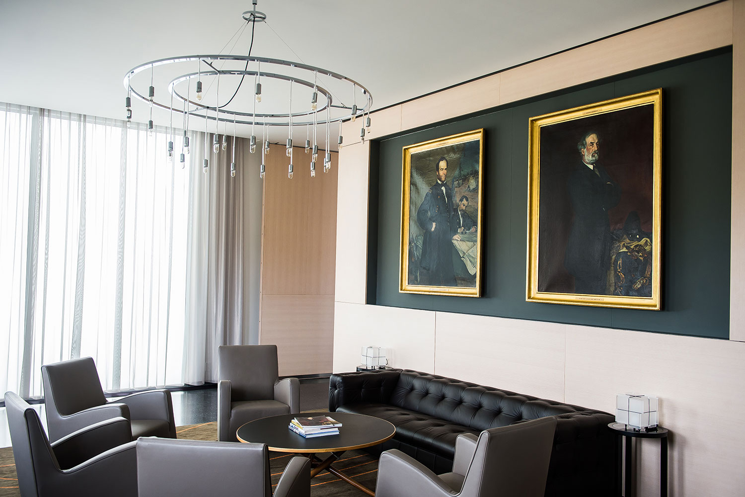 General's Room at the Residence