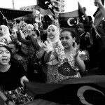 Why Women Should Be Equally Represented in Peace Processes