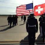 Exemption from military obligation for Swiss nationals abroad and US-Swiss dual nationals